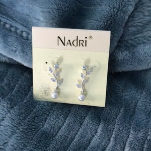 Fashion earrings from Nordstrom